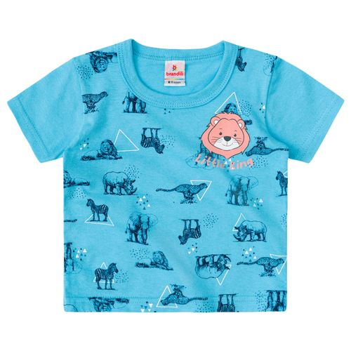 Camiseta-Little-King