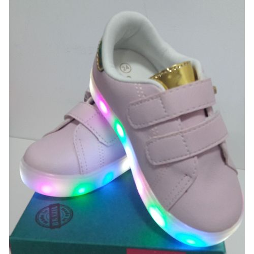 Tenis-Happy-Light-Rosa-LED
