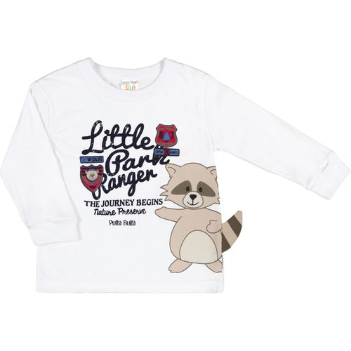 Camiseta-Little-Park-Ranger