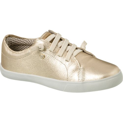 Tenis-Casual-Ouro