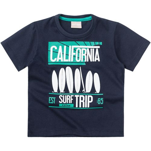 Camiseta-California