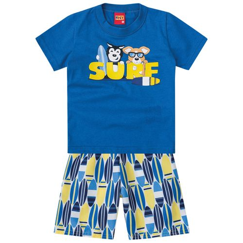 Conjunto-Surf-Cachorrinho