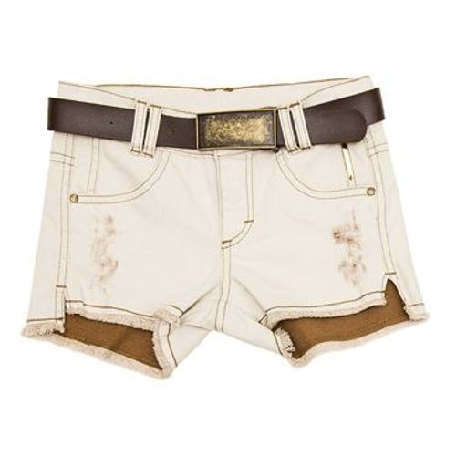 Shorts-Color-Off-White-com-Cinto