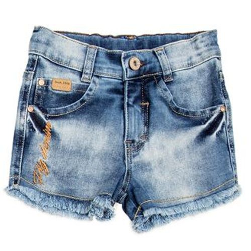 Shorts-Jeans-Denim