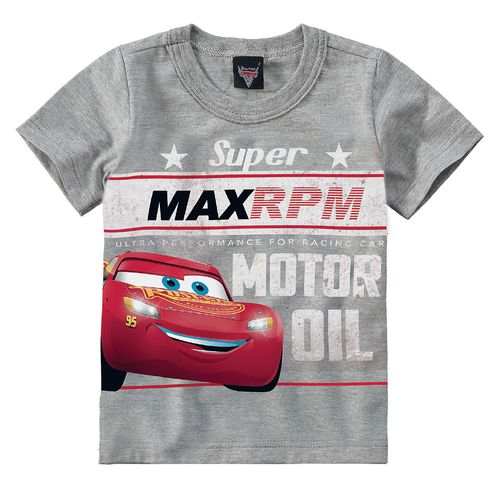 Camiseta-Super-Max-Cars