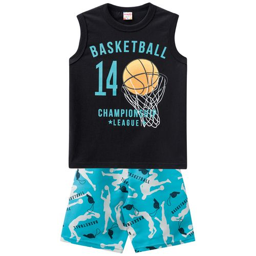 Conjunto-Basketball
