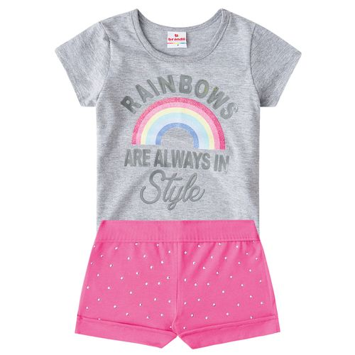 Conjunto-Rainbows