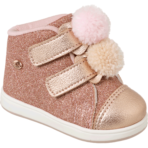 Tenis-Mini-Gloss-Rosa