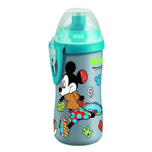 Copo-Junior-Cup-Disney-by-Britto-Azul-300ml