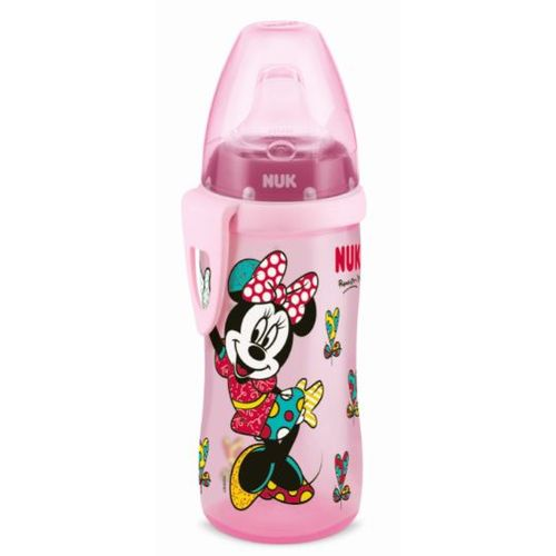 Copo-Active-Cup-Disney-by-Brito-Rosa-300ml