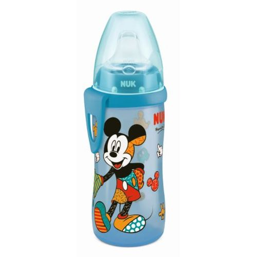Copo-Active-Cup-Disney-by-Brito-Azul-300ml