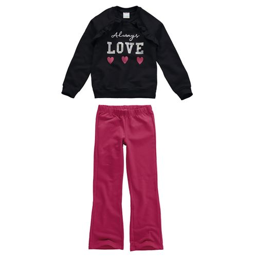 Conjunto-Always-Love