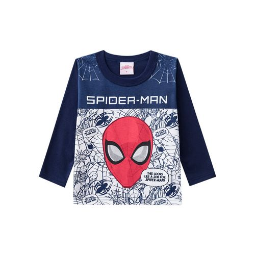 Camiseta-Spider-Man