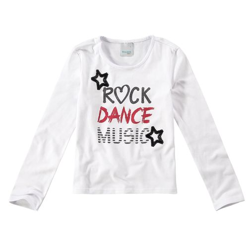 Blusa-Rock-Dance-Music