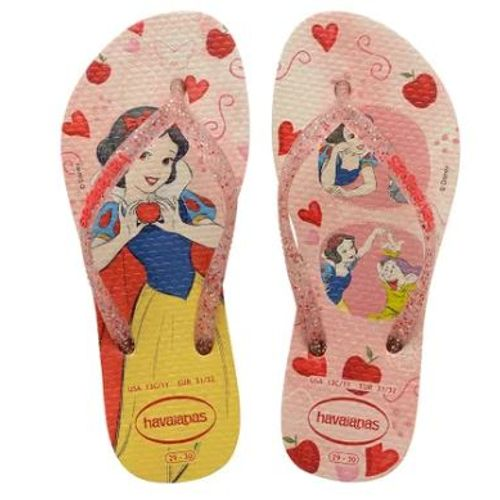 Havaianas-Kids-Princess-Lemon-Yellow