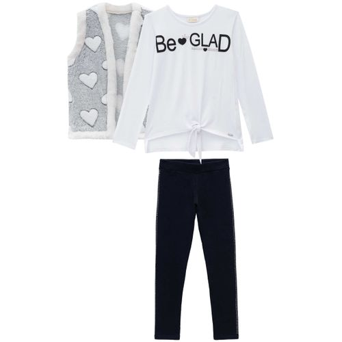 Conjunto-Be-Glad