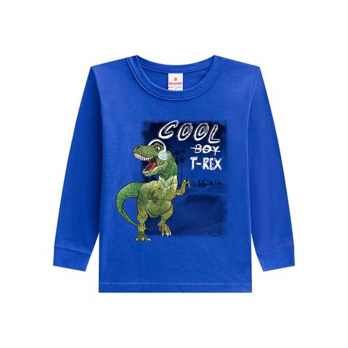 Camiseta-Cool-Boy-T-Rex