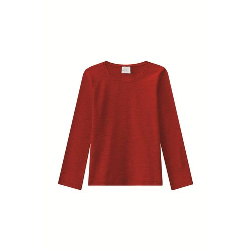Blusa-Manga-Longa-Cotton-Bordo