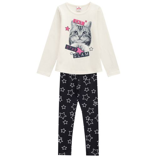 Conjunto-Cat-Star-Glam