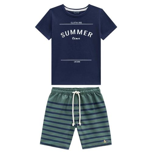 Conjunto-Clothing-Summer-Time