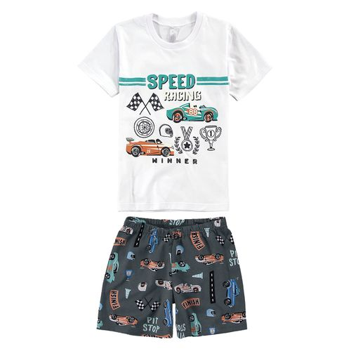 Pijama-Speed-Racing