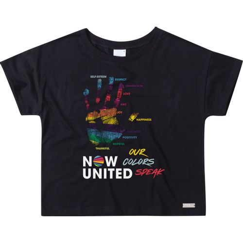 Blusa-Now-United-Our-Colors-Speak