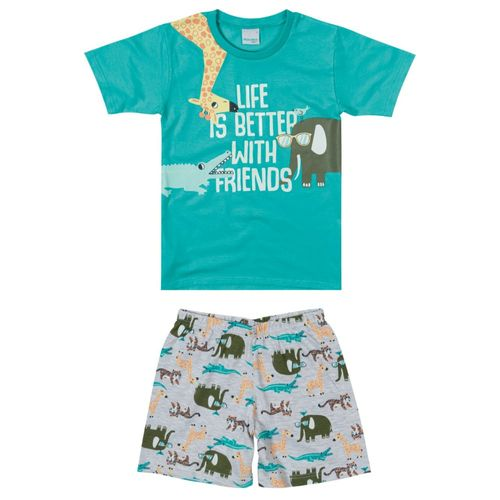 Pijama-Life-Is-Better-With-Friends